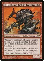 Ib Halfheart, Goblin Tactician image