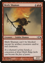 Skirk Shaman image