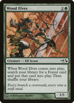 Wood Elves image