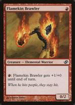 Flamekin Brawler image