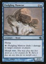Fledgling Mawcor image