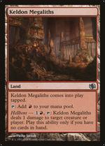 Keldon Megaliths image