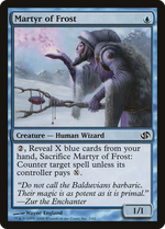 Martyr of Frost image