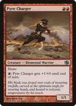 Pyre Charger image