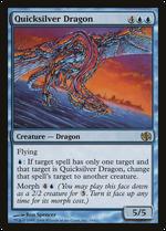 Quicksilver Dragon image