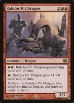 Rakdos Pit Dragon image