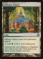 Elfhame Palace image
