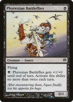 Phyrexian Battleflies image