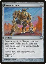 Power Armor image