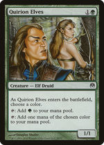 Quirion Elves image