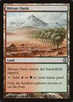 Shivan Oasis image