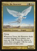 Treva, the Renewer image