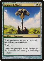 Behemoth Sledge image