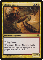 Blazing Specter image