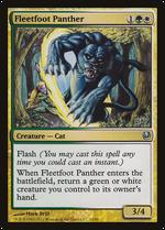 Fleetfoot Panther image