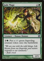 Jade Mage image