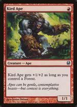 Kird Ape image