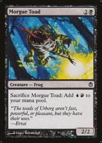 Morgue Toad image