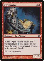 Ogre Savant image