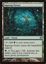 Sapseep Forest image
