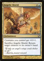 Angelic Shield image