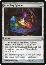 Armillary Sphere image