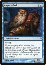 Augury Owl image