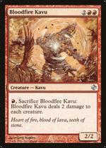 Bloodfire Kavu image