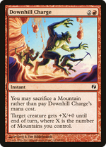 Downhill Charge image