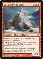 Greater Stone Spirit image