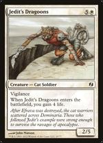 Jedit's Dragoons image