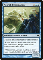 Neurok Invisimancer image