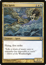 Sky Spirit image