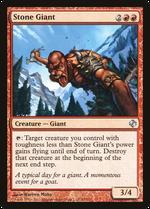 Stone Giant image