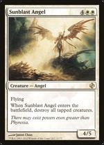 Sunblast Angel image