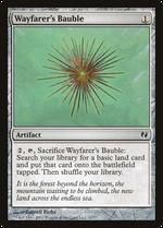 Wayfarer's Bauble image