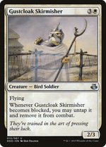 Gustcloak Skirmisher image