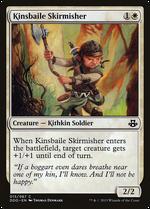 Kinsbaile Skirmisher image
