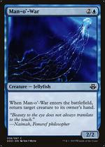Man-o'-War image