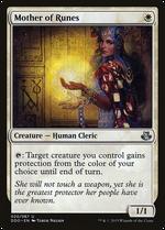 Mother of Runes image