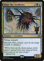 Simic Sky Swallower image
