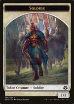 Soldier Token image