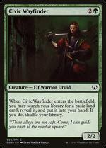 Civic Wayfinder image