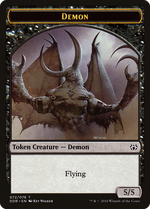 Demon Token image