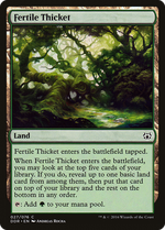 Fertile Thicket image