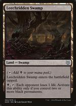 Leechridden Swamp image