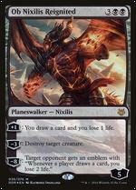 Ob Nixilis Reignited image