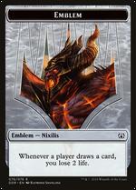 Ob Nixilis Reignited Emblem image