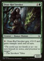 Oran-Rief Invoker image