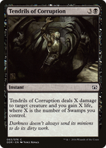Tendrils of Corruption image